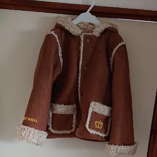 ベビードール(BABYDOLL)のBABY DOOL コート(コート)