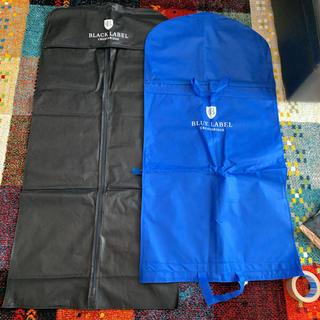 バーバリーブルーレーベル(BURBERRY BLUE LABEL)のコート 収納 コートカバー(押し入れ収納/ハンガー)