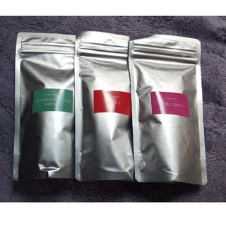 アフタヌーンティー(AfternoonTea)のアフタヌーンティー 紅茶 3パック(茶)