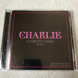 Complete Charlie-The Best- DJ MIKE MASA(R&B/ソウル)