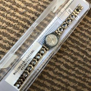 スウォッチ(swatch)の【新品未使用】スウォッチの腕時計 ※長期保管品(腕時計)