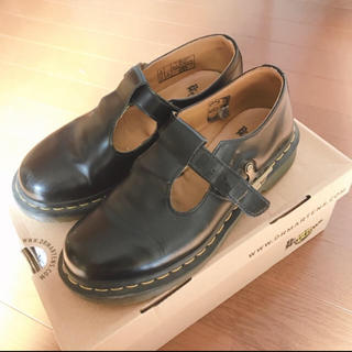 ドクターマーチン(Dr.Martens)のDr.Martens Tバーシューズ(ローファー/革靴)