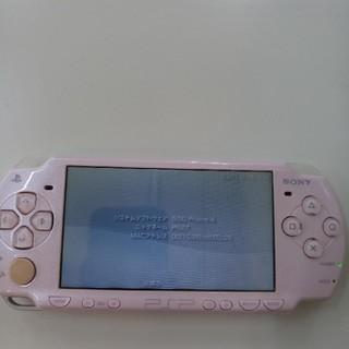 PlayStation Portable - PSP-2000  本体 CFW