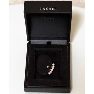 タサキ(TASAKI)の16%OFF! TASAKI タサキ ピアス 【新品】gulper ガルパー(ピアス)