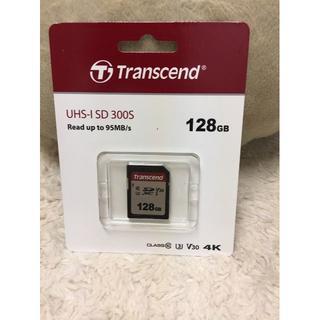 トランセンド(Transcend)のSDXCカード 3D TLC UHS-I Class10(PC周辺機器)