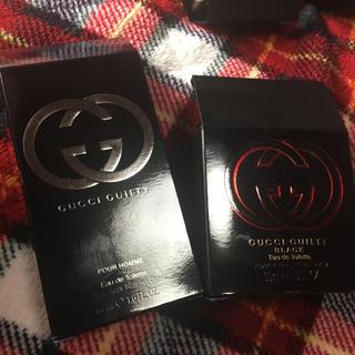 グッチ(Gucci)のGUCCI 香水(香水(男性用))