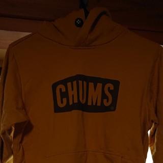 チャムス(CHUMS)のCHUMS裏ボアパーカー(パーカー)