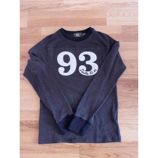 ダブルアールエル(RRL)のRRL ダブルアールエル  トップス XS(Tシャツ/カットソー(七分/長袖))