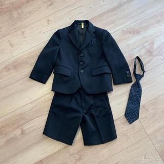 カンサイヤマモト(Kansai Yamamoto)のカンサイヤマモト スーツ 男の子 100(ドレス/フォーマル)