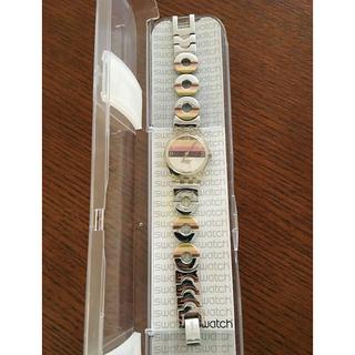 スウォッチ(swatch)の新品未使用☆swatch 腕時計(腕時計)