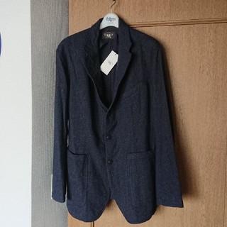 ダブルアールエル(RRL)のRRL ラルフローレン   スポーツコート  新品未使用品(テーラードジャケット)