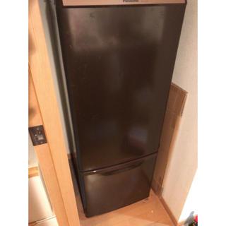 トウシバ(東芝)の東芝*冷蔵庫*NR-B177W*2015年製*34ℓ(冷蔵庫)