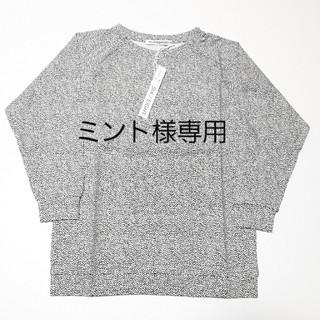 コドモビームス(こども ビームス)のミントさま専用 mingo ドット 長袖(Tシャツ/カットソー)