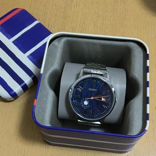f287d20f25 フォッシル 腕時計(レディース)(ブルー・ネイビー/青色系)の通販 15点 ...