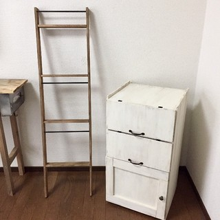 manamin 様専用 シューズボックス(家具)