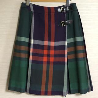 オールドイングランド(OLD ENGLAND)のOLD ENGLAND ラップスカート(ひざ丈スカート)