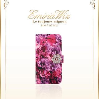 エミリアウィズ  iPhone6、6sケース