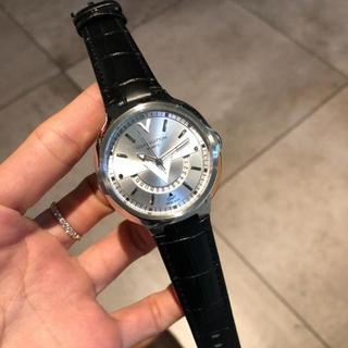 LOUIS VUITTON - LOUIS VUITTON ルイヴィトン 腕時計 40mm
