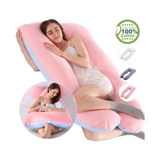 探してました♡抱き枕♡授乳クッション U型 妊婦枕 横向き寝 枕 マタニティ