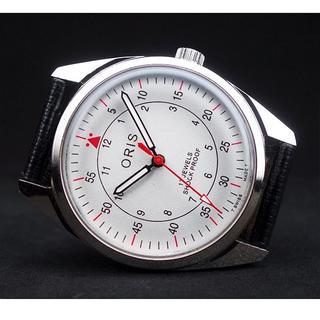 オリス(ORIS)の【OH済】ORIS オリス ヴィンテージ 手巻き時計  2018.12 OH済(腕時計(アナログ))