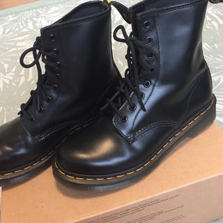 ドクターマーチン(Dr.Martens)のドクターマーチン ブーツ 黒 25.0(ブーツ)