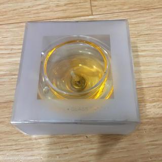 フランフラン(Francfranc)のFrancfranc フローティンググラスキャンドル(アロマ/キャンドル)