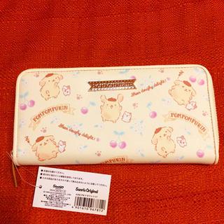 サンリオ(サンリオ)のポムポムプリン 長財布 (財布)