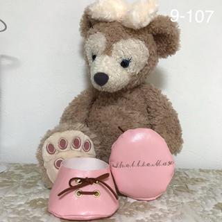 靴9-107(ぬいぐるみ)