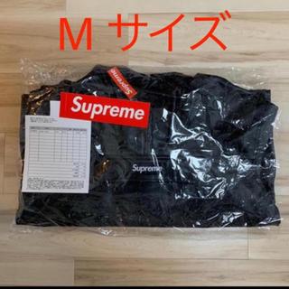 シュプリーム(Supreme)のSupreme Leather Anorak (シュプリーム レザーアノラック)(レザージャケット)
