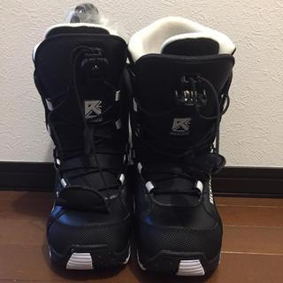 スノーボードブーツ(ブーツ)