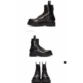 アールサーティーン(R13)の超値下げR13 ショート ブーツ シューズ レディース 海外 ブランド 可愛い (ローファー/革靴)