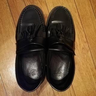 ドクターマーチン(Dr.Martens)の【値下げ】ドクターマーチン タッセルローファー(ローファー/革靴)