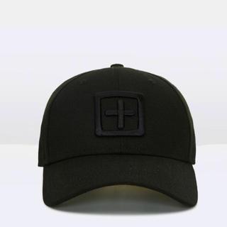 スビ(ksubi)のksubi スビ ツビ キャップ 帽子 ブラック 黒 ニューエラ(キャップ)