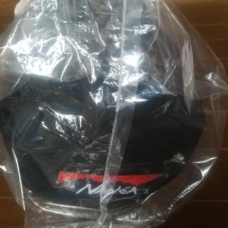 ナンガ(NANGA)の新品 NANGA  オーロラ600DX  ブラック レギュラーサイズ(寝袋/寝具)