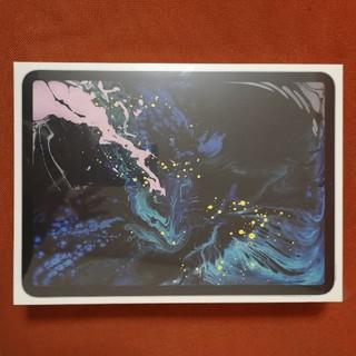 アイパッド(iPad)のiPad Pro 11-inch  Wi-Fi 512GB Silver(タブレット)