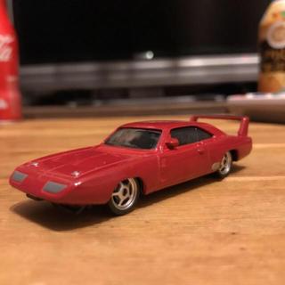 クライスラー(Chrysler)のワイスピ ダッジ DAYTONA アメ車 ミニカー ドミニク(ミニカー)