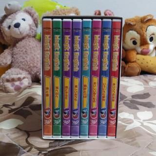 ディズニー(Disney)のディズニー マジックイングリッシュ(キッズ/ファミリー)