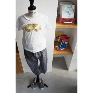 コドモビームス(こども ビームス)のATSUYO ET AKiKO Tシャツ minirodini タイニーコットン(Tシャツ/カットソー)