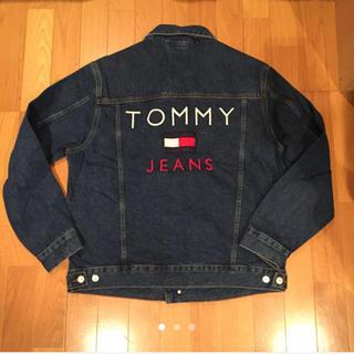トミー(TOMMY)のTommy Jeans デニムジャケット(Gジャン/デニムジャケット)