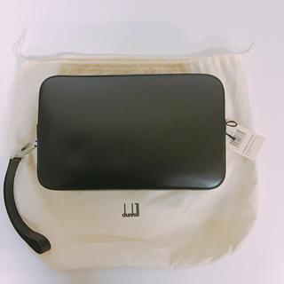 ダンヒル(Dunhill)のアモモ様専用★danhill ダンヒル クラッチバッグ セカンドバッグ(セカンドバッグ/クラッチバッグ)