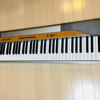 カシオ(CASIO)のCASIO PX-110 電子ピアノ(電子ピアノ)