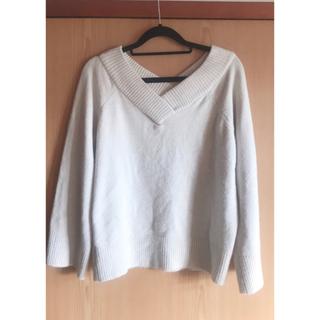シンプリシテェ(Simplicite)のSIMPLICITE  セーター(ニット/セーター)