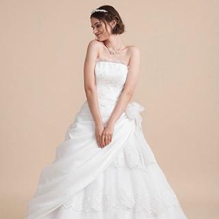 ワタベウェディング ドレス