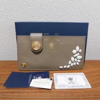 エーディーエムジェイ(A.D.M.J.)のchikuwa*様専用 A.D.M.J. ADMJ スワロフスキー財布 (財布)