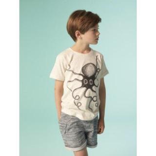 コドモビームス(こども ビームス)のsoftgallery ソフトギャラリー Tシャツ minirodini(Tシャツ/カットソー)
