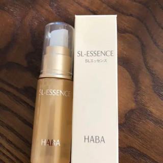 ハーバー(HABA)のハーバー 美容液 SLエッセンス (美容液)