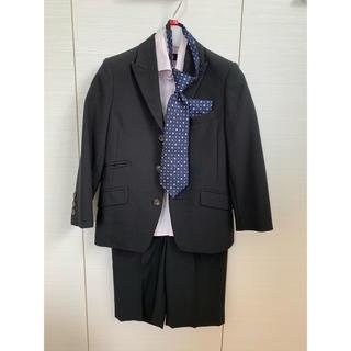 ティーケー(TK)の中古★男児スーツ 110★(ドレス/フォーマル)