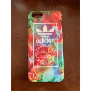 adidas - アディダス オリジナルス iPhone6