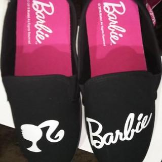 Barbie スリッポン