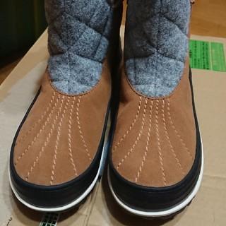 ソレル(SOREL)のソレルティボリ2プルオンブーツ 23㎝(ブーツ)